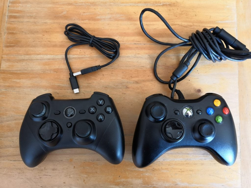 EasySMX ESM-9101 Wireless Gamepad Review