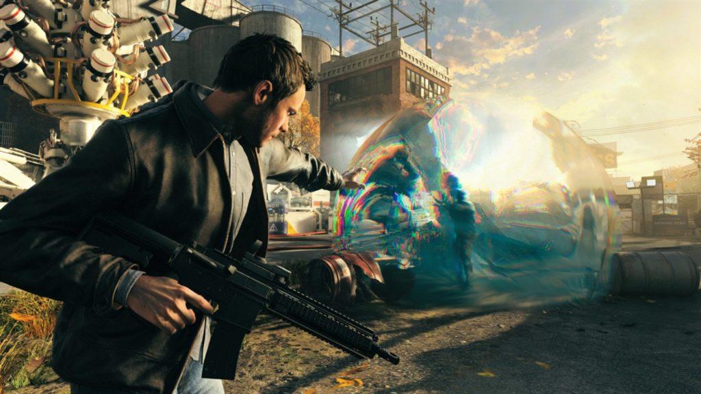 Patient Gamer Review: Quantum Break