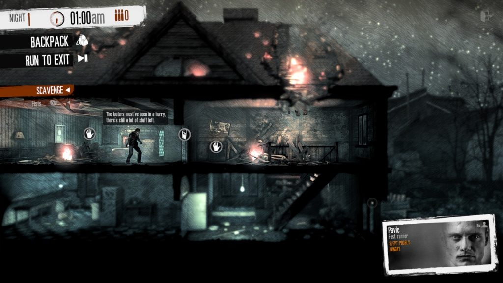 So, I Finally Played This War of Mine